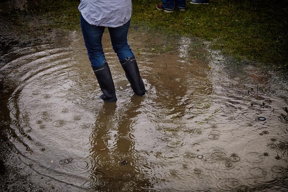 flood insurance Randolph MA
